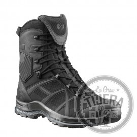 330013 HAIX BLACK EAGLE Athletic 2.0 T high/black bota policia