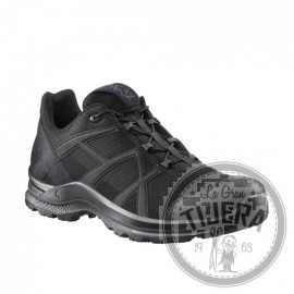 330016 HAIX BLACK EAGLE Athletic 2.1 T low/black