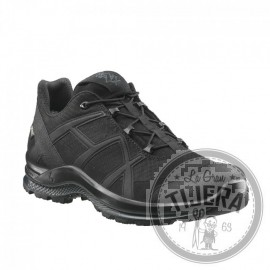 330041 HAIX BLACK EAGLE Athletic 2.1 GTX low/black
