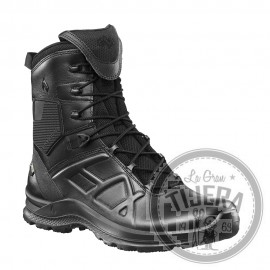 340003 HAIX BLACK EAGLE Tactical 2.0 GTX high/black BOTA POLICIA de cuero