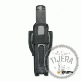 PORTA-DEFENSA EXTENSIBLE GIRATORIO GK 9860P