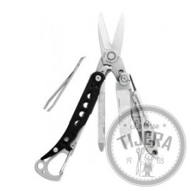 831246 Tijeras Multiusos Leatherman Style CS