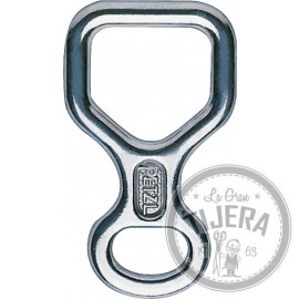 D02 HUIT PETZL descensor