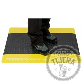 ALFOMBRILLA INDUSTRIAL ANTI FATIGA - MT50 PORTWEST