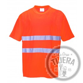 S172 Camiseta Cotton Comfort PORTWEST