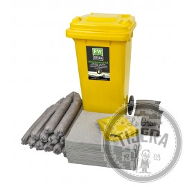 SM33 Kit PW Spill Maintenance 120 litros